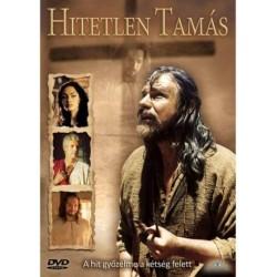 DVD Hitetlen Tamás
