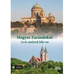 DVD Magyar Zarándokút