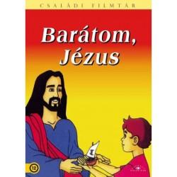 DVD Barátom, Jézus