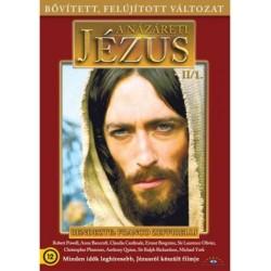 DVD A Názáreti Jézus I. - Bővített, felújított változat