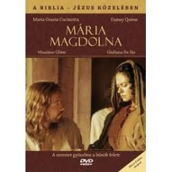 DVD A Biblia - Mária Magdolna