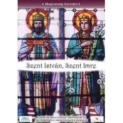 DVD A Magyarság Szentjei I-III.