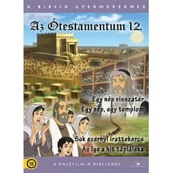 DVD Az Ótestamentum 12.