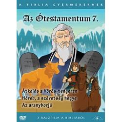 DVD Az Ótestamentum 7.