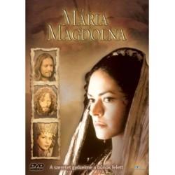 DVD Mária Magdolna