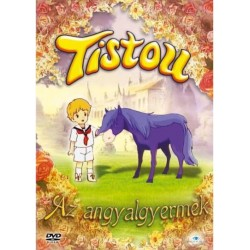 DVD Tistou - Az angyalgyermek