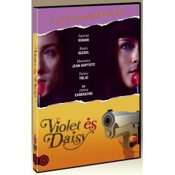 DVD Violet és Daisy