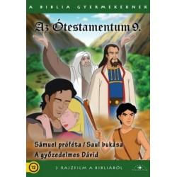 DVD Az Ótestamentum 9.