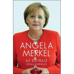 Angela Merkel - Az életrajz