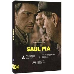 DVD Saul fia (duplalemezes digipack változat)