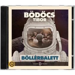 CD Bödőcs Tibor: Böllérbalett