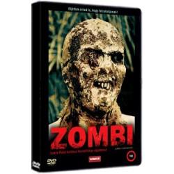 DVD Zombi