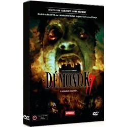 DVD Démonok 2