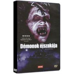 DVD Démonok éjszakája