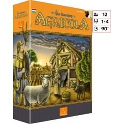 Agricola (új kiadás, hobbi változat)