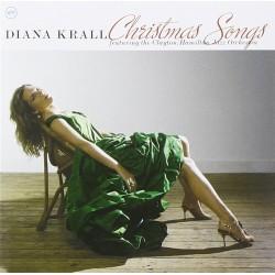 CD Diana Krall: Christmas Songs