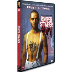 DVD Romper Stomper