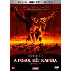 DVD A Pokol hét kapuja (digitálisan felújított extra változat)
