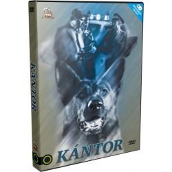 DVD Kántor (2 lemezes)