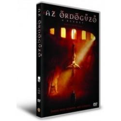 DVD Az Ördögűző: A kezdet