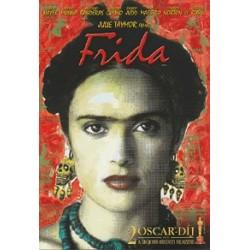DVD Frida