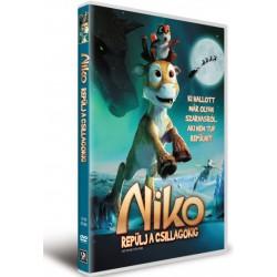DVD Niko - Repülj a csillagokig