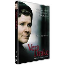 DVD Vera Drake