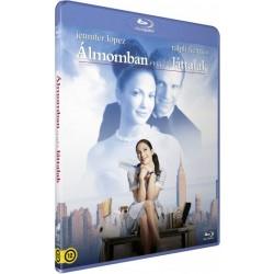 Blu-ray Álmomban már láttalak