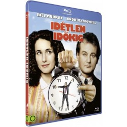 Blu-ray Idétlen időkig