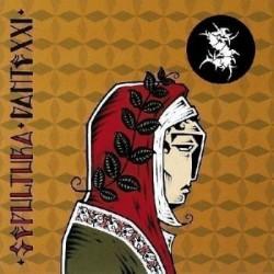 CD Sepultura: Dante XXI (Limited Digipak)