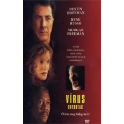 DVD Vírus