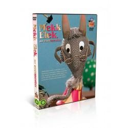 DVD Mekk Elek, az ezermester