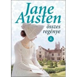 Jane Austen összes regénye 2. (Büszkeség és balítélet, Emma, A klastrom titka)