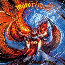CD Motörhead: Another Perfect Day (2CD Expanded Edition)