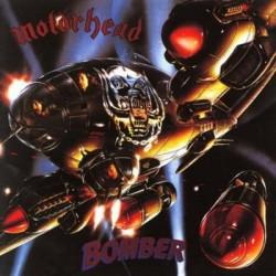 CD Motörhead: Bomber (2CD Digipak Deluxe Edition)