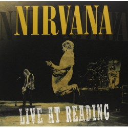 CD Nirvana: Live At Reading