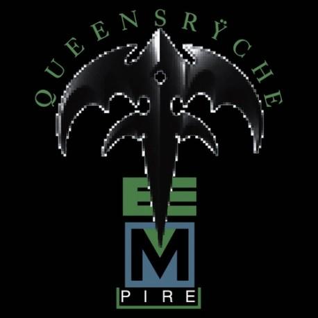 CD Queensryche: Empire