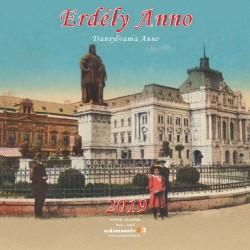 Naptár 2019 - Erdély Anno
