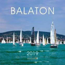 Naptár 2019 - Balaton