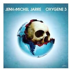 CD Jean-Michel Jarre: Oxygene 3