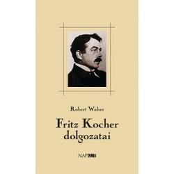 Fritz Kocher dolgozatai