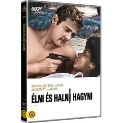 DVD Élni és halni hagyni