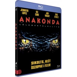 Blu-ray Anakonda