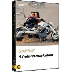 DVD A holnap markában