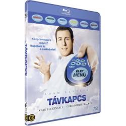 Blu-ray Távkapcs