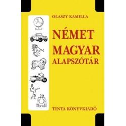 Német - magyar alapszótár