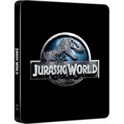 Blu-ray Jurassic World limitált, fémdobozos változat