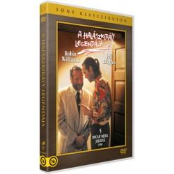 DVD A halászkirály legendája
