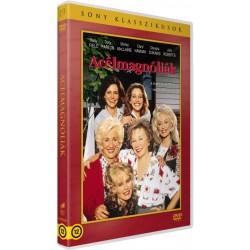 DVD Acélmagnóliák