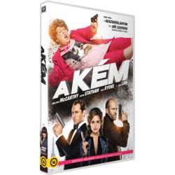 DVD A kém (bővített változat)